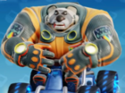 Kong astronaut