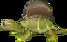 Crash Bandicoot N. Sane Trilogy Razor Cyborg Turtle