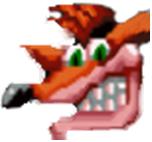 File:Crash Bandicoot CTR Icon.png