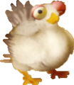 Crash Bandicoot N. Sane Trilogy Chicken.png