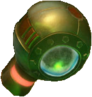 Lens Probe Crash Bandicoot N. Sane Trilogy