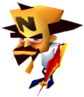Crash Bash Doctor Neo Cortex