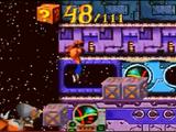 Mega-Mix (Boss Fight)