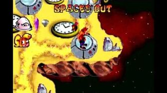 Crash Bandicoot 2 N-Tranced - 101% & All Platinums, Part 23 Spaced Out-0