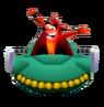 Crashincart-ballistix