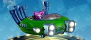 Hovercraft V3