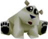 Crash Bandicoot 2 Cortex Strikes Back Polar