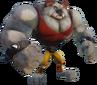 Crash Bandicoot N. Sane Trilogy Koala Kong