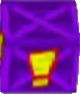 Crash Bash Purple! Crate