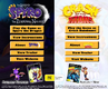 Spyro Crash Flashgame 1