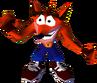 Crash Bandicoot 1 Crash Bandicoot