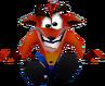 Crash Bandicoot Cortex Strikes Back Crash Bandicoot