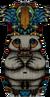 Crash Bandicoot 2 Cortex Strikes Back Totem Pole