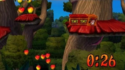 Crash Bandicoot 2 Beta, Part 14 Plant Food-1