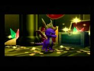 Spyro crash twinsanity better quality