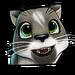 CTRNF-BlackCat Pura Icon