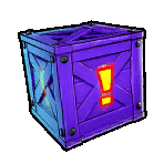 CTRNF-Purple ! Crate Iron Checkpoint Crate icon