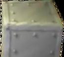 Iron Crate