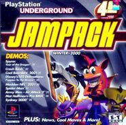 Jampack Winter 2000