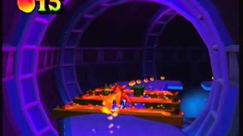 Crash Bandicoot The Wrath of Cortex 106% PLAYTHROUGH Part 71 Cortex Vortex Gem Path-0