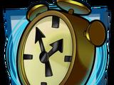 N. Tropy Clock