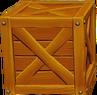 Crash Bandicoot N. Sane Trilogy Basic Crate
