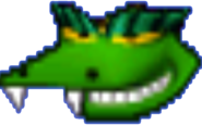 Komodo Joe Icon