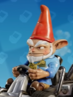 Real velo gnome