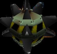 Water Mine Crash Bandicoot 2 Cortex Strikes Back