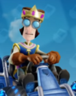 Lab prince