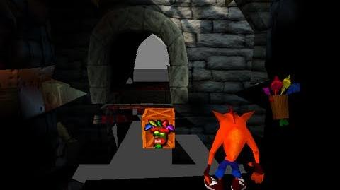 Crash Bandicoot Prototype, Part 25 Lights Out