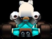 CTR Polar In-Kart (Back)
