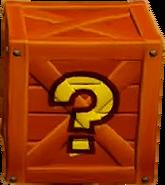 Crash Bandicoot N. Sane Trilogy? Crate