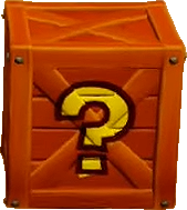 Crash Bandicoot N. Sane Trilogy ? Crate