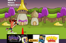 Spyro Crash Flashgame 4
