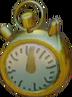 Crash Bandicoot N. Sane Trilogy Floating Clock