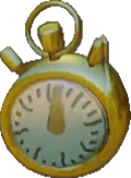 Crash Bandicoot N. Sane Trilogy Floating Clock