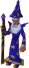 Crash Bandicoot 3 Warped Wizard Lab Assistant