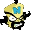 Crash Twinsanity Doctor Neo Cortex Icon