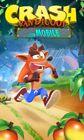 Crash bandicoot mobile 10