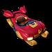 NF Nitro Sleigh Kart