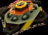 Crash Bandicoot 2 Cortex Strikes Back Land Mine