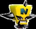 Crash Bandicoot Nitro Kart 2 Doctor Neo Cortex.png