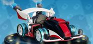 Xfinity Flash Kart V3