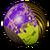 Rustland purple paint