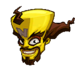 Neo cortex sticker