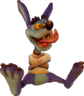 Ripper Roo Crash Bandicoot N Sane Trilogy
