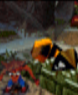 Bee having level icon