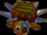 Spiked Cyborg Turtle Crash Bandicoot 2 Cortex Strikes Back