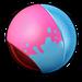 Tawna pink paint